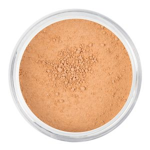 Tangerine foundation Bliss Cosmetics BEAUTY AND MORE...