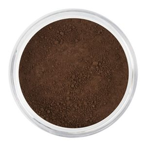 Burnt Sienna Brow & Hair Powder Natuurlijke & Vegan make-up Bliss Cosmetics BEAUTY AND MORE ...