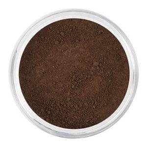 Burnt Sienna Brow & Hair Powder Natuurlijke & Vegan make-up | Bliss Cosmetics