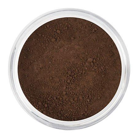 Burnt Sienna Brow & Hair Powder Natuurlijke & Vegan make-up Bliss Cosmetics BEAUTY AND MORE ...