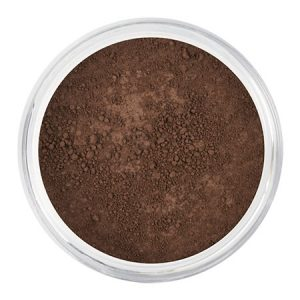Burnt Umber Brow & Hair Powder Natuurlijke & Vegan make-up Bliss Cosmetics BEAUTY AND MORE ...