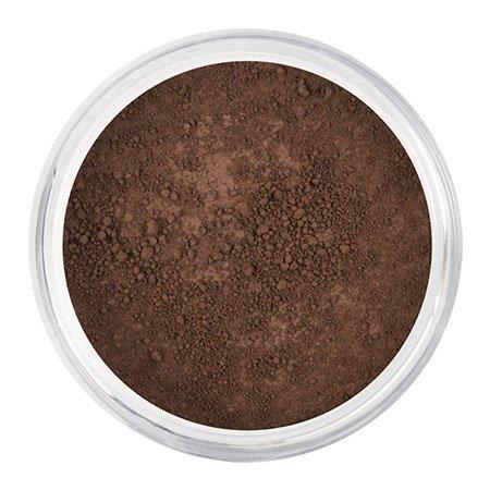 Burnt Umber Brow & Hair Powder Natuurlijke & Vegan make-up Bliss Cosmetics BEAUTY AND MORE ...