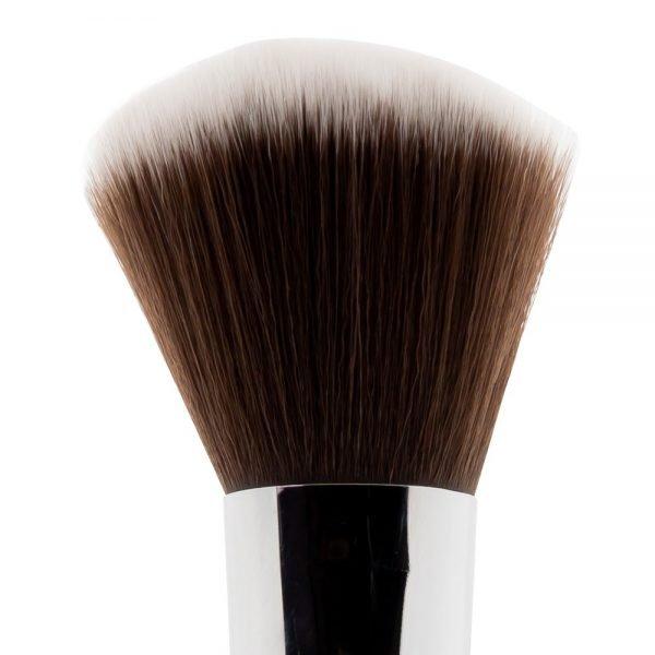 Finishing Touch kwast Natuurlijke & Vegan make-up Bliss Cosmetics BEAUTY AND MORE ...
