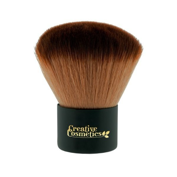 Foundation kwast Natuurlijke & Vegan make-up Bliss Cosmetics BEAUTY AND MORE ...