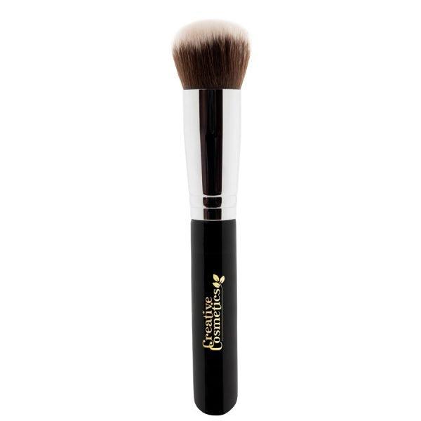 Groene Concealer kwast Natuurlijke & Vegan make-up Bliss Cosmetics BEAUTY AND MORE ...