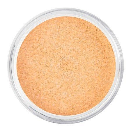 Jaliyah Foundation Natuurlijke & Vegan make-up Bliss Cosmetics BEAUTY AND MORE...