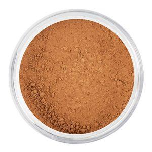 Samba Foundation Natuurlijke & Vegan make-up Bliss Cosmetics BEAUTY AND MORE ...
