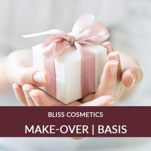 Basis Make-over caupdeaubon Natuurlijke & Vegan make- Bliss Cosmetics BEAUTY AND MORE ...