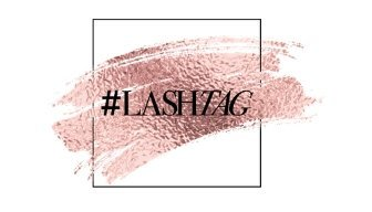 #Lashtag Bliss Cosmetics BEAUTY AND MORE....