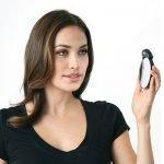 Tweezerman Spiegel 10x met licht Bliss Cosmetics