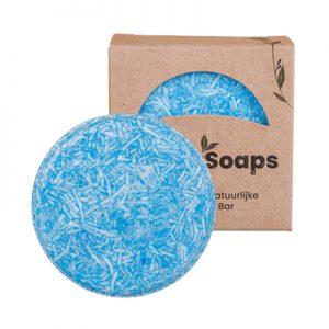 Natuurlijke Shampoo Bar