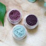 Oogschaduw-bliss cosmetics