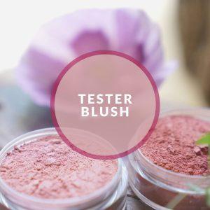 Blush Tester